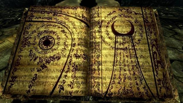 Picatrix: An ancient manuscript that teaches how to obtain ENERGY ... - ferocesmente.com