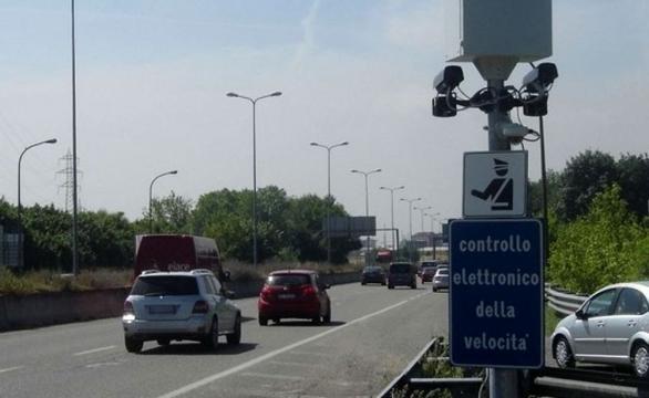 Autovelox: in arrivo in via Palmanova il primo di sette nuovi rilevatori| Imprese Lavoro - imprese-lavoro.com