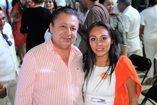 La regidora Sosa Osorio se sumó a tan importante acción