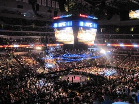 UFC enters sponsorship deal with Modelo to expand brand in consumer market Photo Source: Mark Richardson (via Flickr.com)
