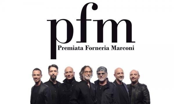 Rockon.it on Twitter: 'PFM Premiata Forneria Marconi: esce il 27 ... - twitter.com