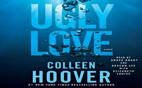 Ugly Love Audiobook by Colleen Hoover (Review) - hotlistens.com