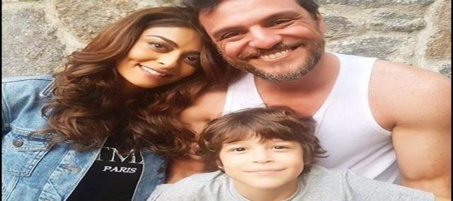 Caio, Dedé e Bibi vão ser uma família feliz em 'A Força do Querer'