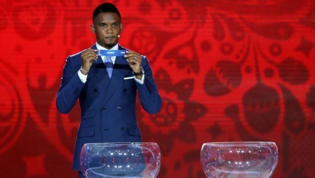 Coupe du monde 2018: le tirage au sort complet de la zone Afrique ... - rfi.fr