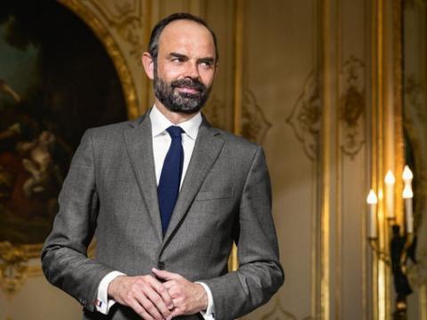 Édouard Philippe, itinéraire d'un charmeur ambitieux jusqu'à ... - challenges.fr