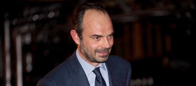 Edouard Philippe premier ministre : qui est sa femme Edith Chabre ... - gala.fr