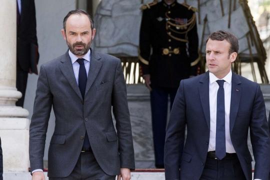 PMA : Édouard Philippe va devoir porter une réforme contre ... - rtl.fr