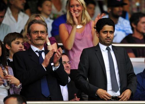 Foot PSG - Le PSG lui aussi furieux de l'accord à 50ME avec Monaco ... - foot01.com