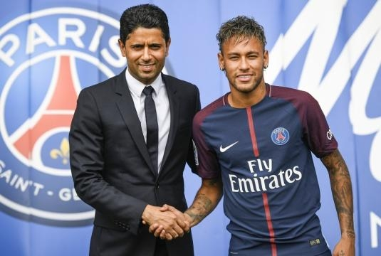 Neymar: le PSG répond à la plainte du Barça - bfmtv.com