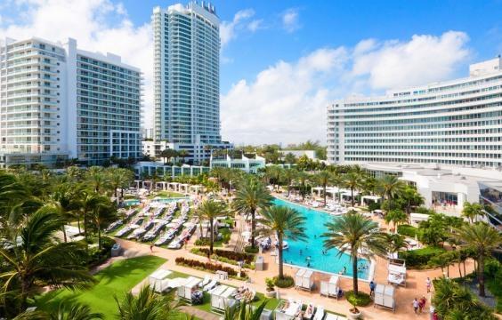 Jetsetter (Miami Beach, Floride)