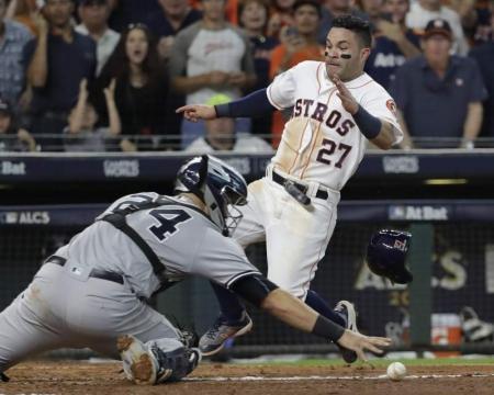 Altuve ha sido el MVP de los Astros desde hace varios años. Houston Chronicle.com.