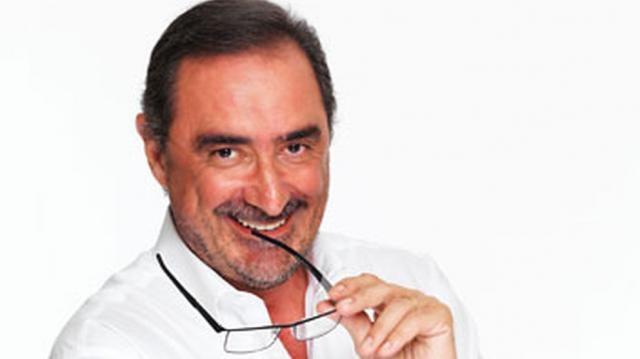Entrevista de Carlos Herrera a Jose Manuel García Bautista | La ... - wordpress.com