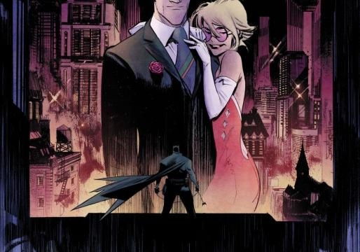 "Batman: White Knight"" Coming from Sean Gordon Murphy in October ... - multiversitycomics.com"