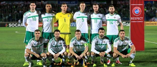L'Irlanda del Nord, gli 'eredi' della Nazionale che ci eliminò dalle qualificazioni Mondiali quasi 60 anni fa