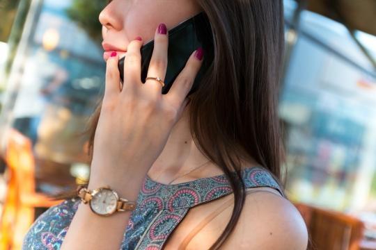 Gli smarthone sono una delle cause di problemi di salute più frequenti - pixabay.com