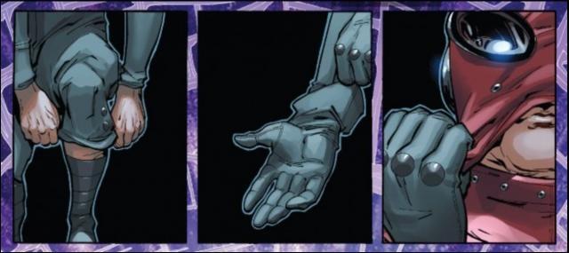 Homem-Aranha da Terra-3145 se prepara para agir. (Crédito: Marvel.com)