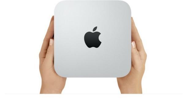 I desktop Apple non sono morti, parola di Tim Cook - Tom's Hardware - tomshw.it