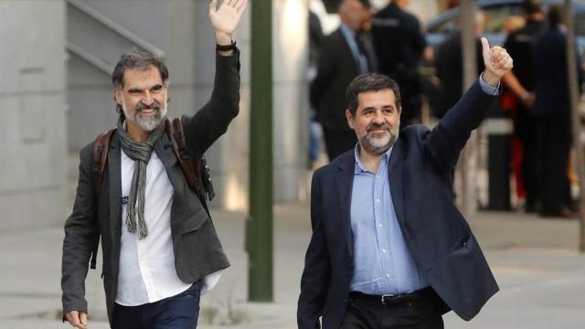 Independencia de Cataluña: El independentismo ya tiene nueva arma ... - elconfidencial.com