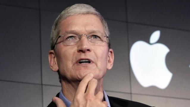L'impero della Mela: com'è cambiata Apple con Tim Cook - La Stampa - lastampa.it