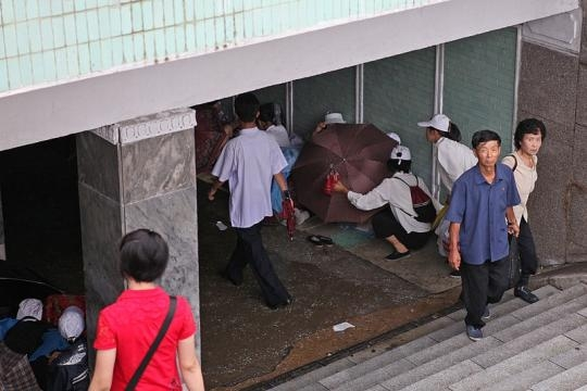North Korea - Behind the Scenes (Image credit – Roman Harak – Wikimedia Commons)