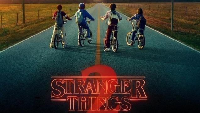 Stranger Things 2 se estrena el 27 de octubre en Netflix.