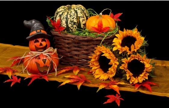 Halloween - Image credit - CCO Pubic Domain | Pixabay