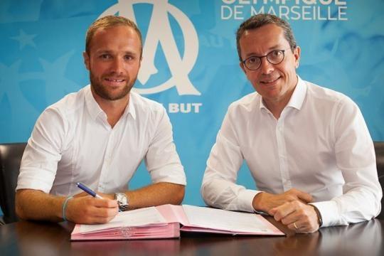 OM EN DIRECT: Germain: « J'ai un bon feeling avec Rudi Garcia » - bfmtv.com