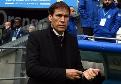 OM: Rudi Garcia prêt à attendre fin août pour le « grand attaquant » - bfmtv.com