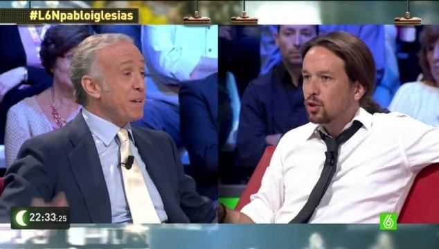 LA SEXTA TV | Eduardo Inda no se retracta y sigue adelante la ... - lasexta.com