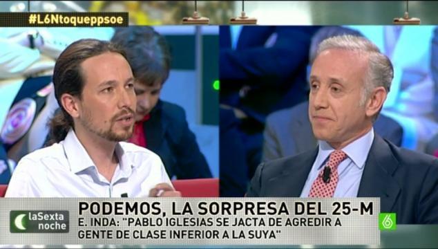LA SEXTA TV | Inda: