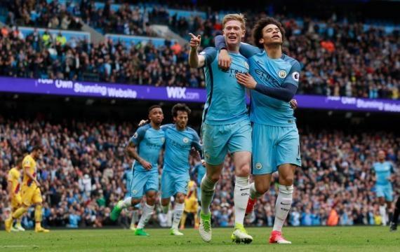 Manchester City : un favori sérieux pour cette année ?
