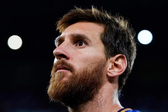 Le Barça va offrir un contrat à vie pour Lionel Messi !