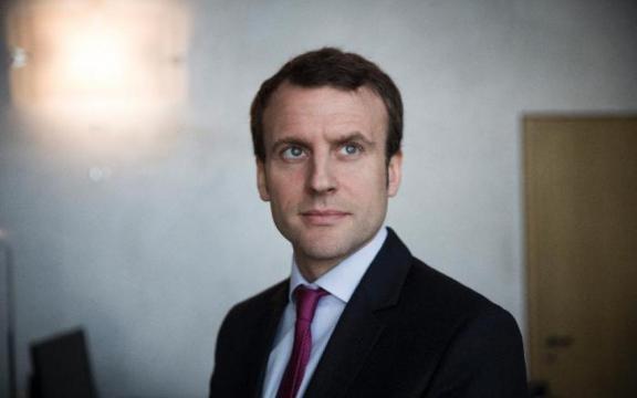 VIDEO. La Grande Marche de Macron s'organise - Le Parisien - leparisien.fr