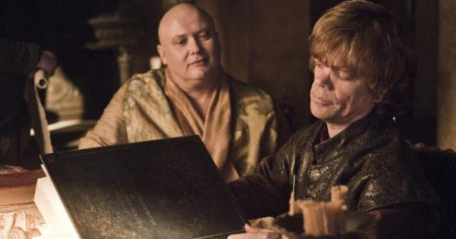 9 choses que tous les amateurs de Game of Thrones devraient savoir - huffingtonpost.fr
