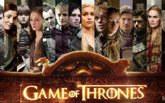 Et si les acteurs de Game of Thrones étaient marocains ? — Welovebuzz - welovebuzz.com