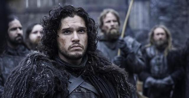 Game of Thrones saison 5 : Jon Snow ne sait rien mais après cet ... - meltystyle.fr