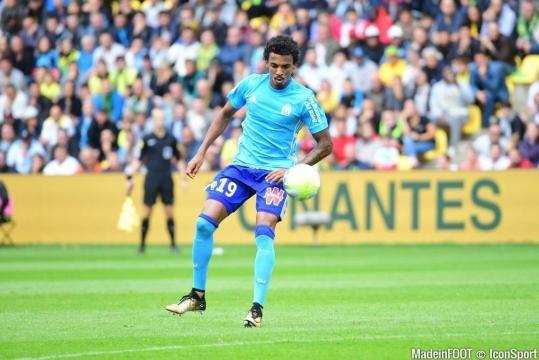 OM - Luiz Gustavo a hâte de rencontrer le PSG - madeinmarseillais.com