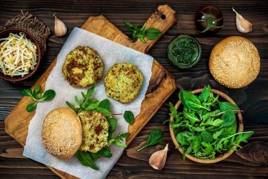Mangiare sano riduce il rischio di malattie