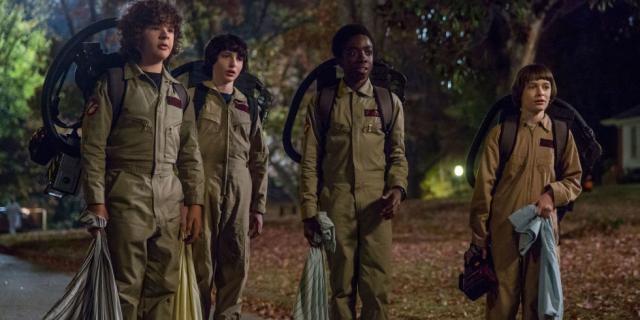 13 serie tv da non perdere questo autunno 2017: Stranger Things 2