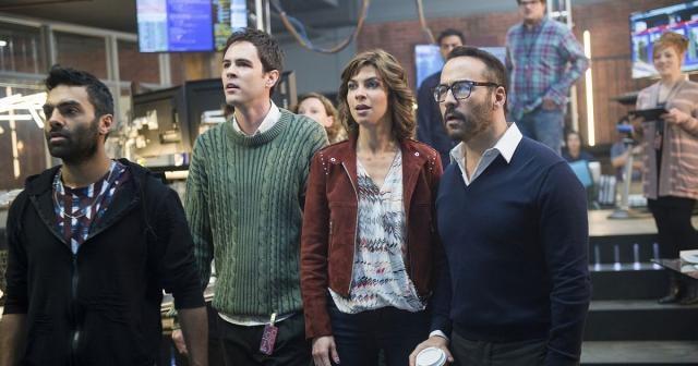 13 serie tv da non perdere questo autunno 2017: WISDOM OF THE CROWD