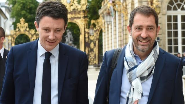 Direction de LREM: Ferrand prédit Castaner ou Griveaux | Public Senat - publicsenat.fr