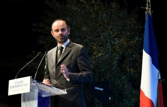 Edouard Philippe écrit aux maires à un mois de leur 100e congrès ... - liberation.fr