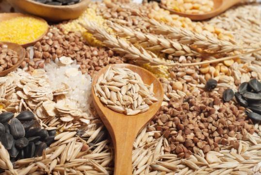 El principal cereal enemigo de los celíacos: el trigo.