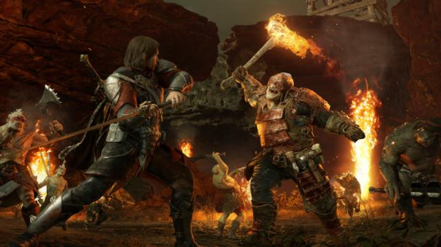 Game Masters: 'Middle-earth: Shadow of War' review | GulfNews.com - gulfnews.com