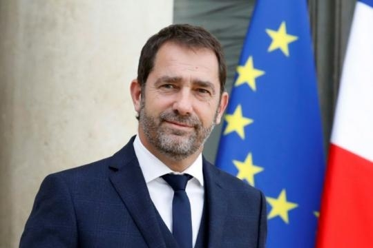Interview TV de Macron: une «pédagogie nécessaire», selon Castaner ... - liberation.fr