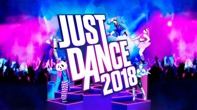 Just Dance 2018 Reveals the Complete Tracklist for This Year's Title - dualshockers.com