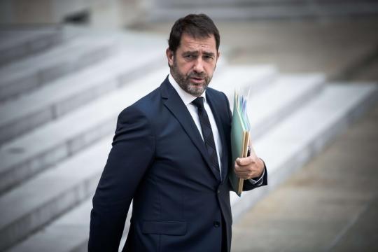 Popularité d'Emmanuel Macron : Christophe Castaner admet