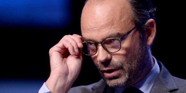 VIDEO. Le Premier ministre Edouard Philippe au chevet des armées ... - varmatin.com