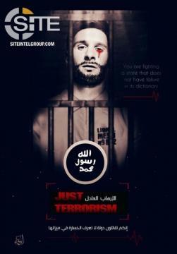 Choc: Daesh diffuse un photomontage de Messi en sang et menace le mondial