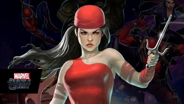 Elektra | Characters | Marvel.com - marvel.com